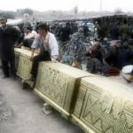 Sunday Market Domingo Kashgar