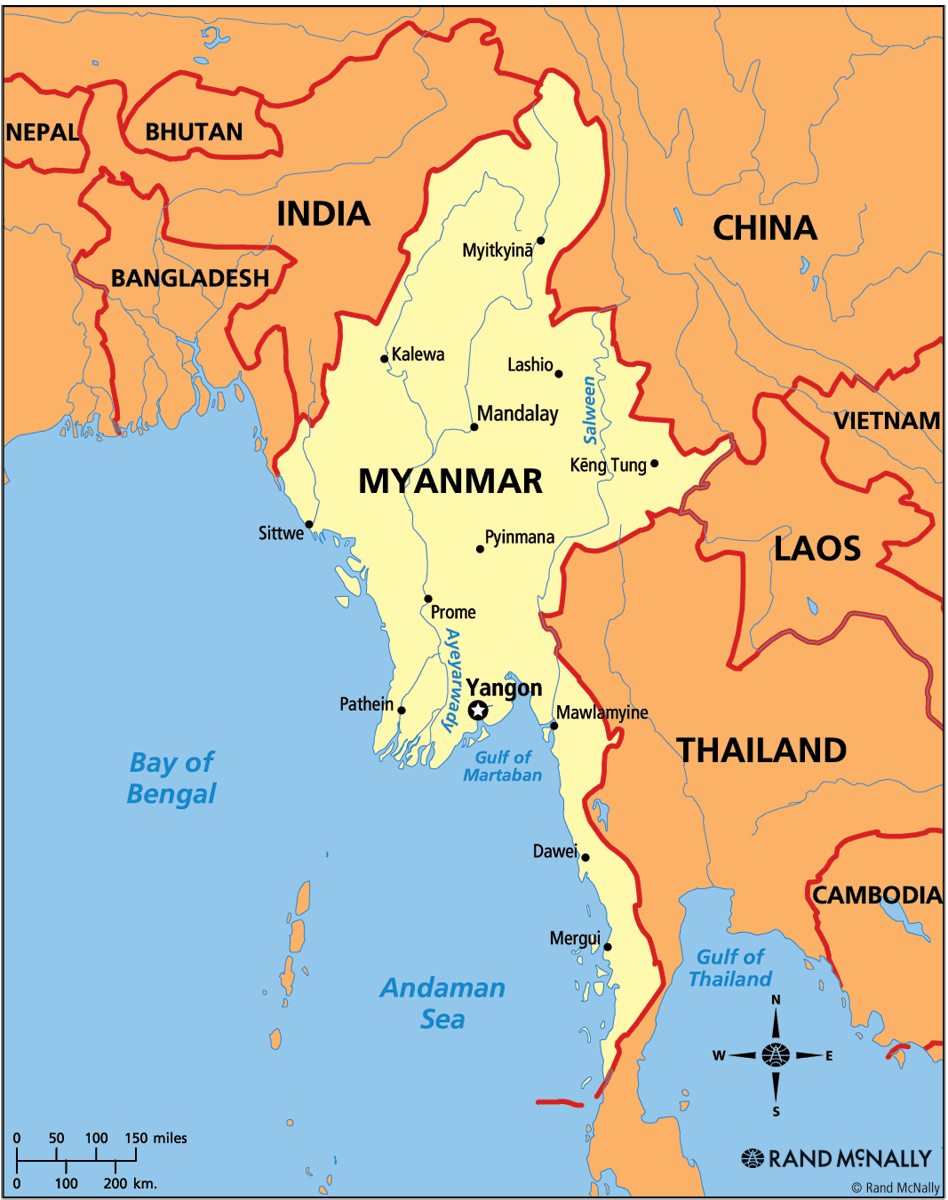 a history of the intact country of burma Burma [1] (myanmar [2]) union of burma [3] pyidaungzu myanma naingngandaw country overview location and size situated between indian and thailand [4], burma is a southeast asian nation.