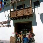San Agustin Internacional Cuzco