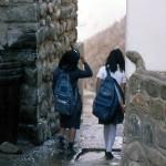 Niñas Cuzco Girls