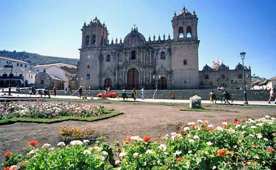 Cuzco - Perú