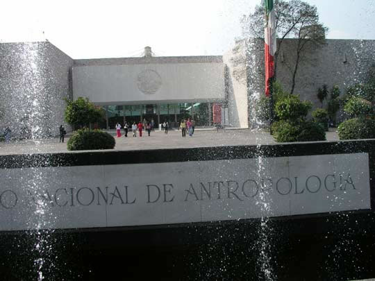 Photos from Mexico, DF, Mexico City, The National Museum ...