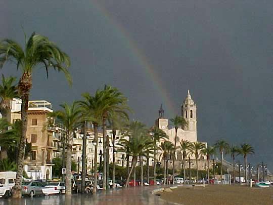 Fotos de espa a barcelona sitges fotografias mon photo - Fotos de sitges barcelona ...