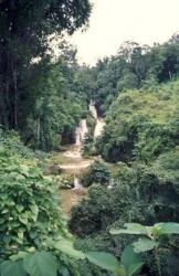 Cataratas Anisakan Falls Pyin U Lwin