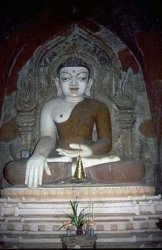 Templo Htilominlo Temple Bagan