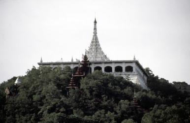 Pagoda Kyaukdawgyim, Mandalay