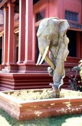 Museo Nacional Phnom Penh