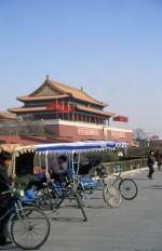 Tiananmen Square Beijing Pekin