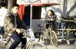 Calles de Beijing China