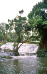 Cataratas Pwe Kauk Falls