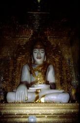 Pagoda Sandamuni Mandalay