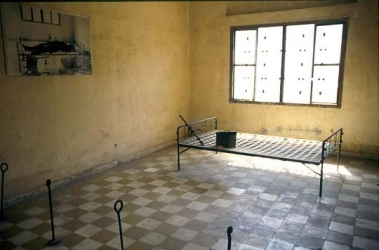Tuol Sleng Museum S-21