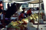 Mercado Turpan Market