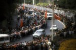 Desfile, Parade Urumchi,Ürümqi China