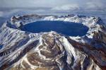 Heavenly Lake, Lago Celestial Urumqi
