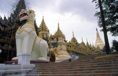 Maha Wizaya Yangon