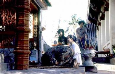 Wat Phnom Penh