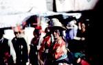 Tibetan Faces