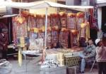 Barchor Market Lhasa