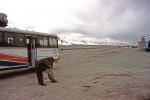Tibetan roads