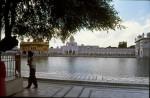 Templo de Oro Amritsar India