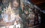 Grand Palace Mural