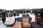 Naran Tuul Market (Khar Zakh) Black Market