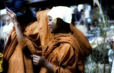 Budhist Lent