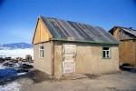 Country Mongolia
