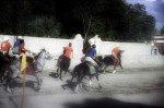Playing Polo in Gilgit
