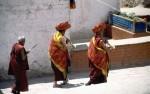 Monastery in Hemis Ladakh India