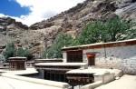 Monastery in Hemis Ladakh