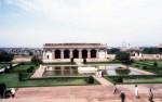 The Lahore Fort Shahi Qila