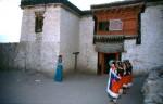 Ladakhi dance Leh