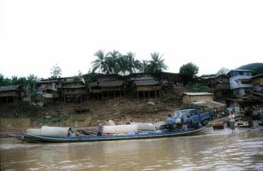 Muang Khoua
