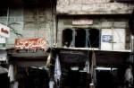 Qissa Khwani Bazaar