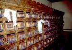 Library at Phyang Monastery