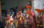 Phyang Festival Ladakh