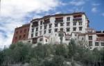 Tiksey Ladakh