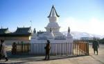 Gandantegchinlen Khiid Monastery