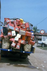 Camión Luang Prabang Truck