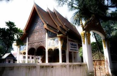 Wat Inpeng Thanon Setthathirat