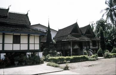 Wat Sisaketsata Sahatsaham