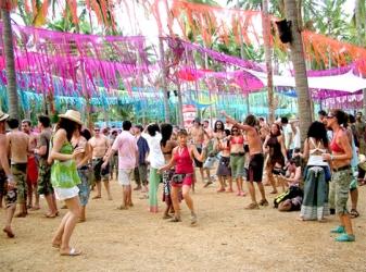 Goa Rave