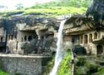 Ellora & Ajanta Caves