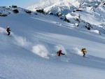 Solang Ropeway & Ski Center