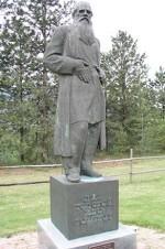 Leo Tolstoi Dukhobor Village Castlegar