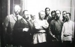 Tolstoyans who assisted the Doukhobor