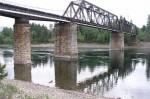 CPR Bridge Castlegar