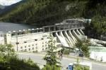 Brilliant Dam Castlegar